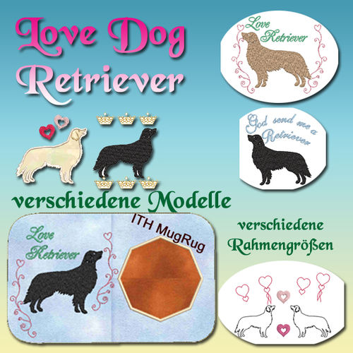 Retriever Set
