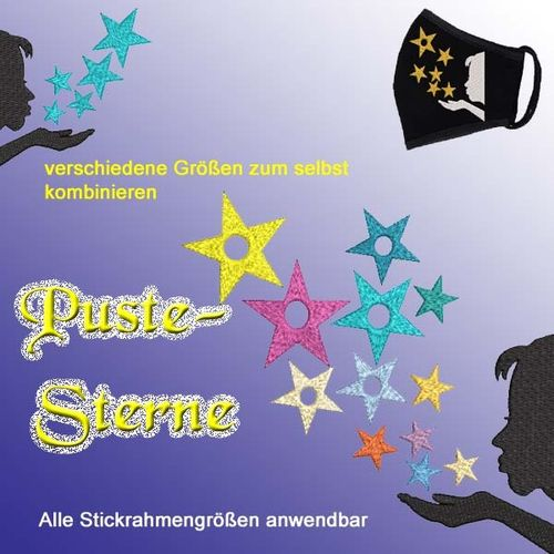 Sterne Puster